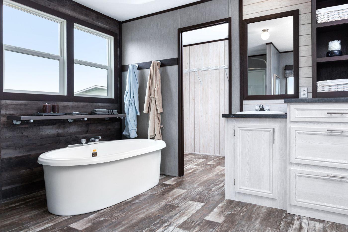 The Shoreline Bathroom