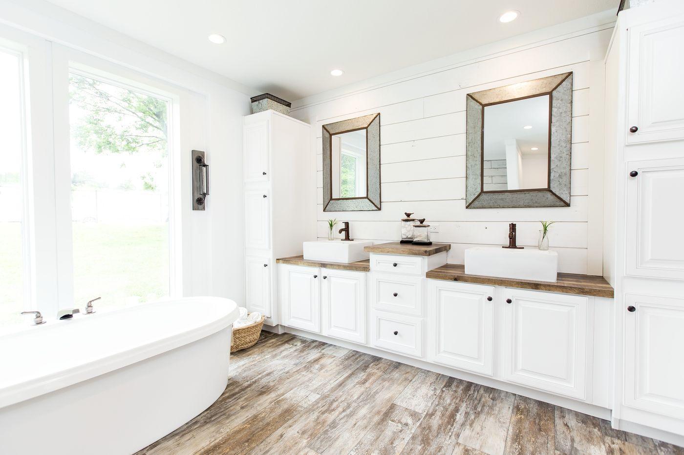 The Lulabelle Bathroom