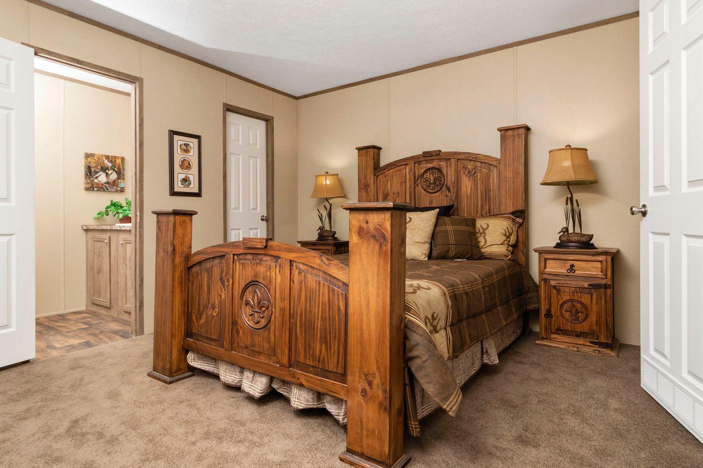 The Hancock Bedroom