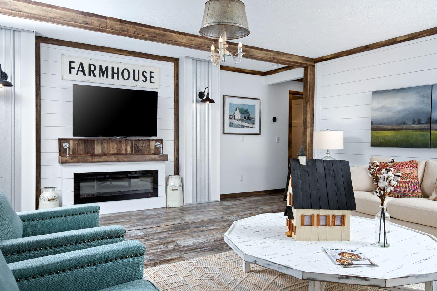 The Liza Jane Living Room