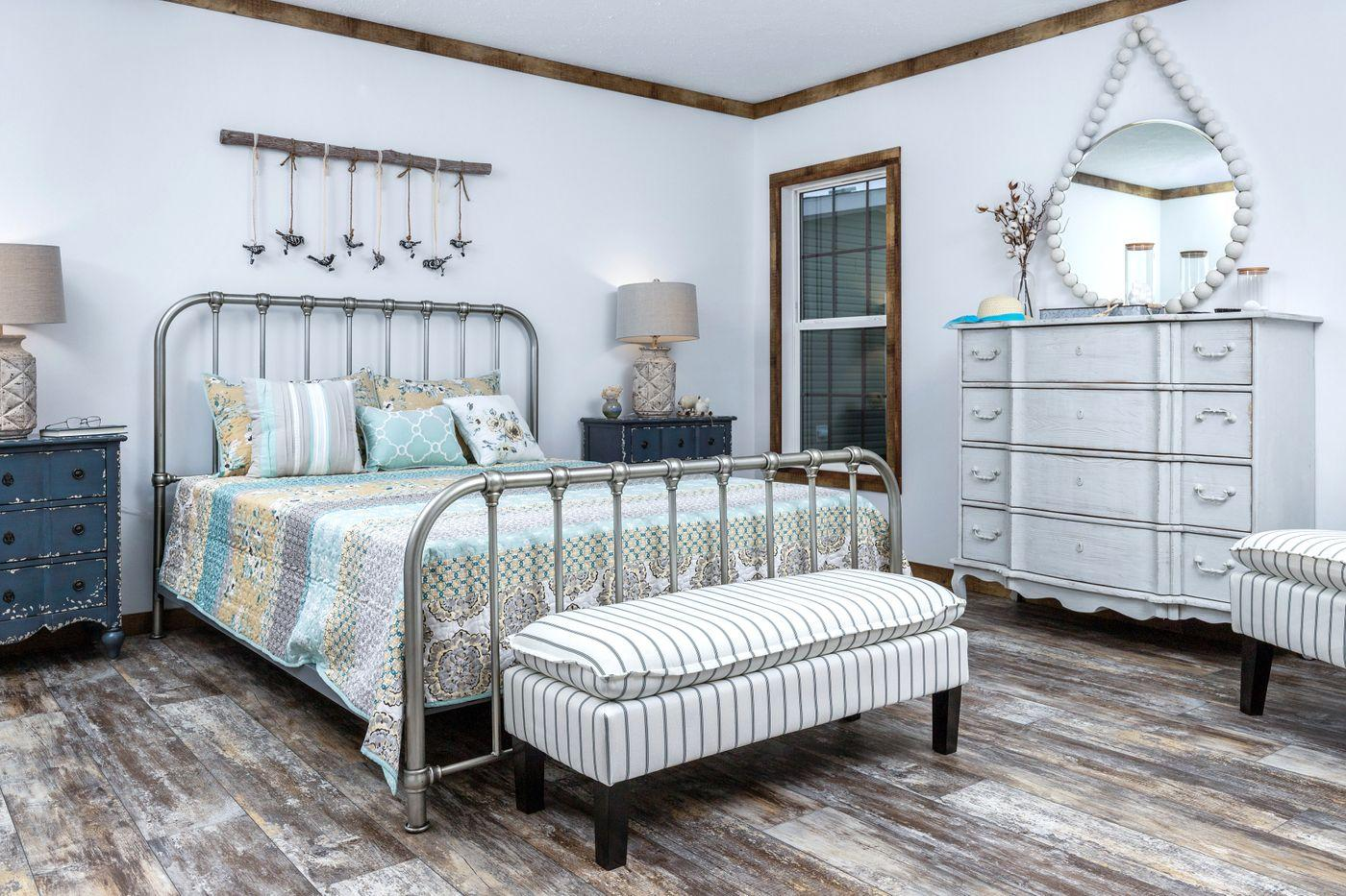 The Liza Jane Bedroom