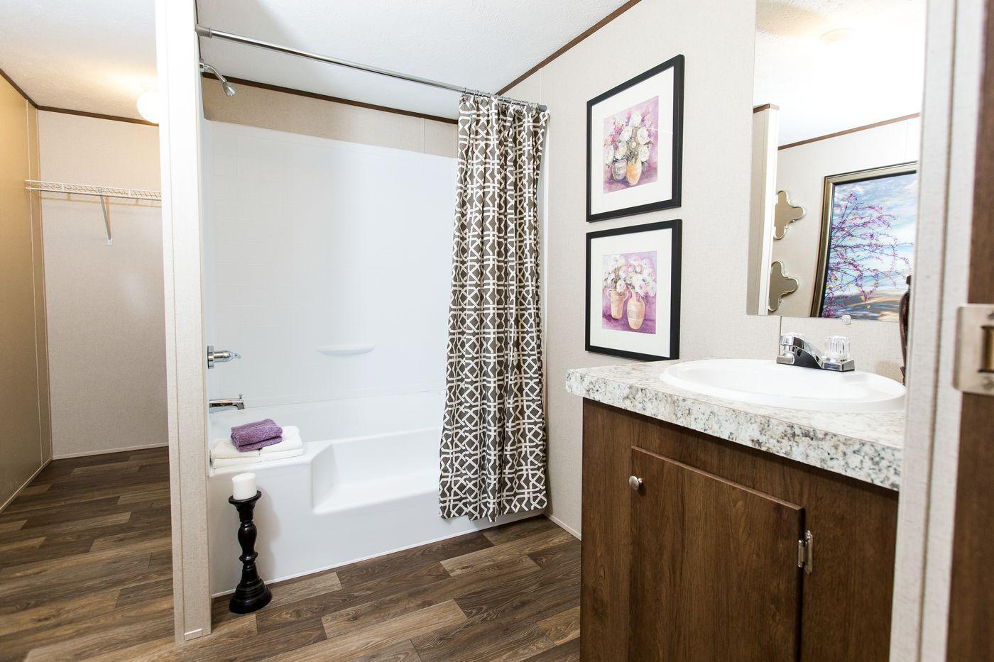 The Satisfaction Bathroom