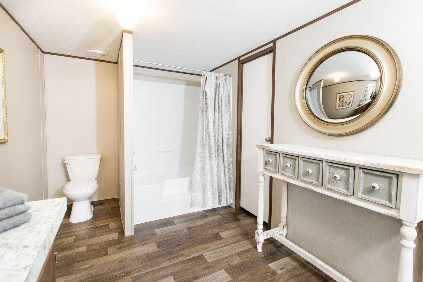 The Pride Bathroom
