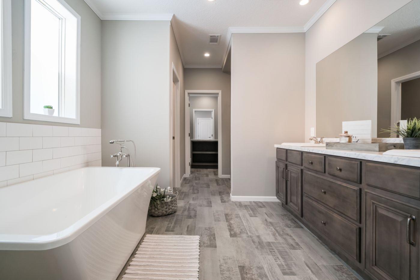 The Huxton Bathroom