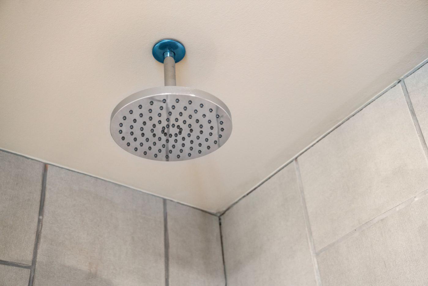 The Huxton Shower