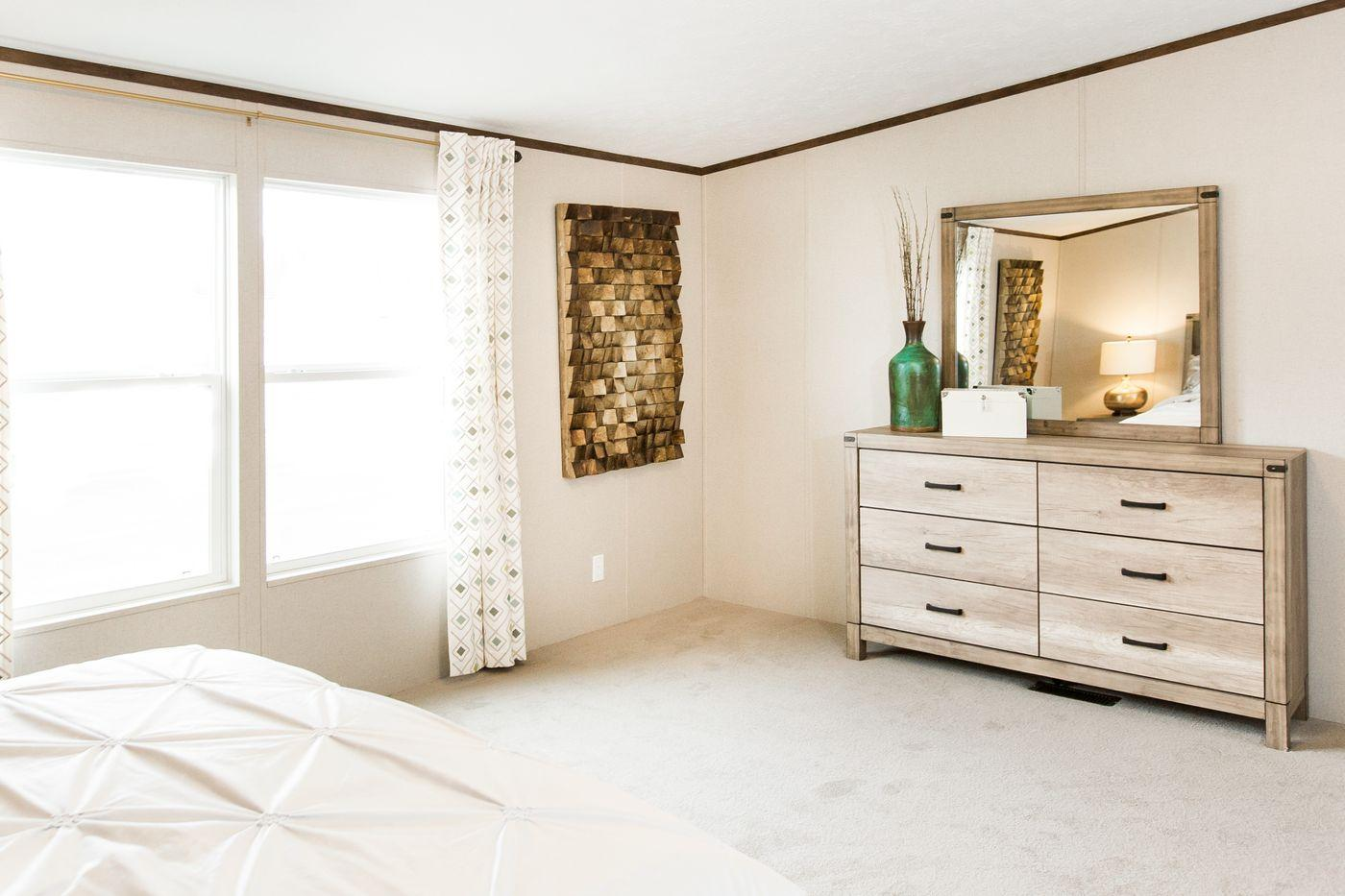 The Pride Bedroom